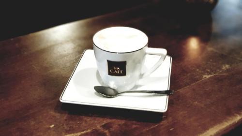 kawa karczma